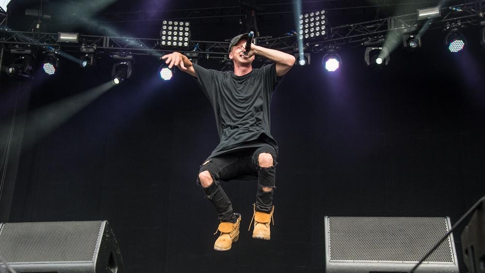 Firefly Music Festival, Day 3, Dover, USA - 16 Jun 2017